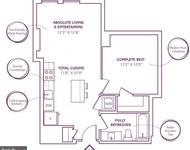 1 Bedroom, Aurora Highlands Rental in Washington, DC for $4,057 - Photo 1