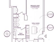 1 Bedroom, Aurora Highlands Rental in Washington, DC for $3,721 - Photo 1
