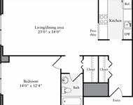 1 Bedroom, East Cambridge Rental in Boston, MA for $2,976 - Photo 1