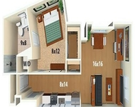 1 Bedroom, East Cambridge Rental in Boston, MA for $3,343 - Photo 1