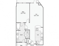 1BR at 800 Ross Ave - Photo 1