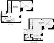 1 Bedroom, Downtown Boston Rental in Boston, MA for $2,871 - Photo 1