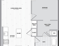 1 Bedroom, Downtown Boston Rental in Boston, MA for $2,957 - Photo 1