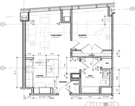1 Bedroom, West Fens Rental in Washington, DC for $3,539 - Photo 1