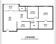 2 Bedrooms, Fort Davis Park Rental in Washington, DC for $1,329 - Photo 1