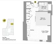 Studio, Chinatown - Leather District Rental in Boston, MA for $3,377 - Photo 1
