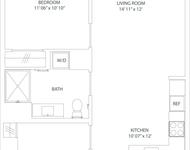 1 Bedroom, West Fens Rental in Boston, MA for $3,730 - Photo 1