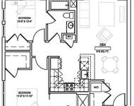 2 Bedrooms, Faulkner Rental in Boston, MA for $2,424 - Photo 1
