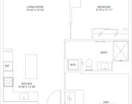 1 Bedroom, West Fens Rental in Boston, MA for $3,800 - Photo 1