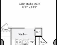 Studio, East Cambridge Rental in Boston, MA for $2,385 - Photo 1