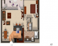 1 Bedroom, Warner Center Rental in Los Angeles, CA for $2,110 - Photo 1