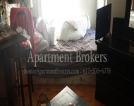 Studio, Oak Square Rental in Boston, MA for $1,475 - Photo 1