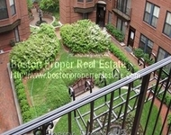 2 Bedrooms, Prudential - St. Botolph Rental in Boston, MA for $4,152 - Photo 1