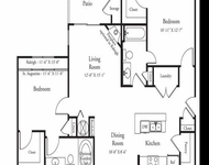 2 Bedrooms, New Town Rental in Atlanta, GA for $1,010 - Photo 1
