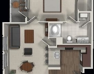 1 Bedroom, Warner Center Rental in Los Angeles, CA for $2,152 - Photo 1