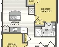 2 Bedrooms, Midtown Rental in Atlanta, GA for $2,335 - Photo 1