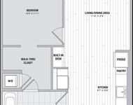 1 Bedroom, Downtown Boston Rental in Boston, MA for $2,900 - Photo 1