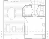 1 Bedroom, Midtown Rental in Atlanta, GA for $1,681 - Photo 1