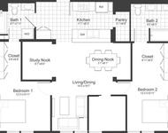 2 Bedrooms, Neighborhood Nine Rental in Boston, MA for $2,850 - Photo 1