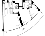 1 Bedroom, Foggy Bottom Rental in Washington, DC for $6,750 - Photo 1
