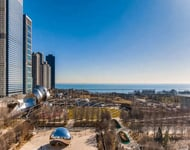 2 Bedrooms, The Loop Rental in Chicago, IL for $3,400 - Photo 1