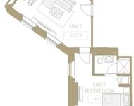1 Bedroom, Dupont Circle Rental in Washington, DC for $6,510 - Photo 1