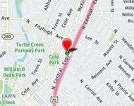 1 Bedroom, Oak Lawn Rental in Dallas for $1,414 - Photo 1