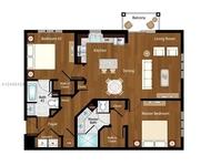 3 Bedrooms, Davie Rental in Miami, FL for $2,303 - Photo 1