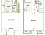 1 Bedroom, Whitpain Rental in Philadelphia, PA for $1,499 - Photo 1