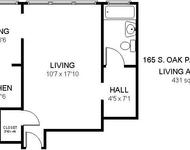 1 Bedroom, Oak Park Rental in Chicago, IL for $899 - Photo 1
