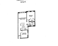 1BR at Chauncy St. - Photo 1