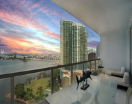 2 Bedrooms, Bayonne Bayside Rental in Miami, FL for $5,500 - Photo 1