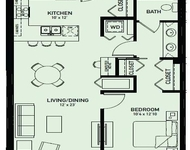 1 Bedroom, Evanston Rental in Chicago, IL for $1,869 - Photo 1