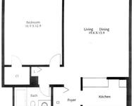 1 Bedroom, Bethesda Rental in Washington, DC for $1,795 - Photo 1