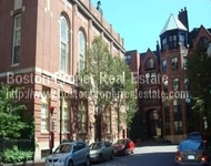 2 Bedrooms, Prudential - St. Botolph Rental in Boston, MA for $4,525 - Photo 1