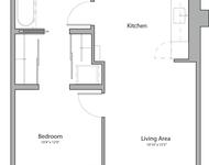 1 Bedroom, Shawmut Rental in Boston, MA for $2,985 - Photo 1