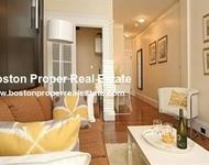Studio, Prudential - St. Botolph Rental in Boston, MA for $2,250 - Photo 1