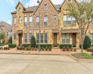 3 Bedrooms, The Town Homes at Legacy Town Center Rental in Dallas for $2,700 - Photo 1