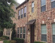 3 Bedrooms, The Town Homes at Legacy Town Center Rental in Dallas for $2,795 - Photo 1