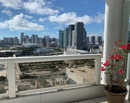 2 Bedrooms, Omni International Rental in Miami, FL for $3,200 - Photo 1