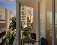 2 Bedrooms, Media and Entertainment District Rental in Miami, FL for $2,099 - Photo 1