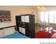 Studio, West Avenue Rental in Miami, FL for $1,500 - Photo 1