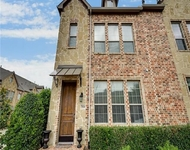 3 Bedrooms, The Town Homes at Legacy Town Center Rental in Dallas for $2,500 - Photo 1