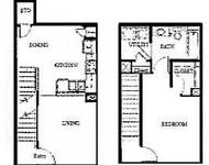 1 Bedroom, Saint Augustine Villas Rental in Dallas for $614 - Photo 1