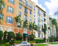 2 Bedrooms, Courtyards in Cityplace Condominiums Rental in Miami, FL for $1,895 - Photo 1