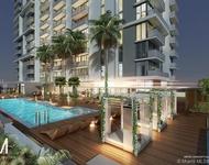 1 Bedroom, Midtown Miami Rental in Miami, FL for $1,800 - Photo 1