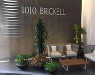 2 Bedrooms, Miami Financial District Rental in Miami, FL for $3,250 - Photo 1