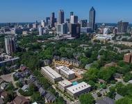 3 Bedrooms, Old Fourth Ward Rental in Atlanta, GA for $3,850 - Photo 1