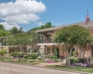 1 Bedroom, Barkley Square South Rental in Houston for $710 - Photo 1