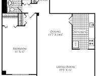 1 Bedroom, Neighborhood Nine Rental in Boston, MA for $2,405 - Photo 1